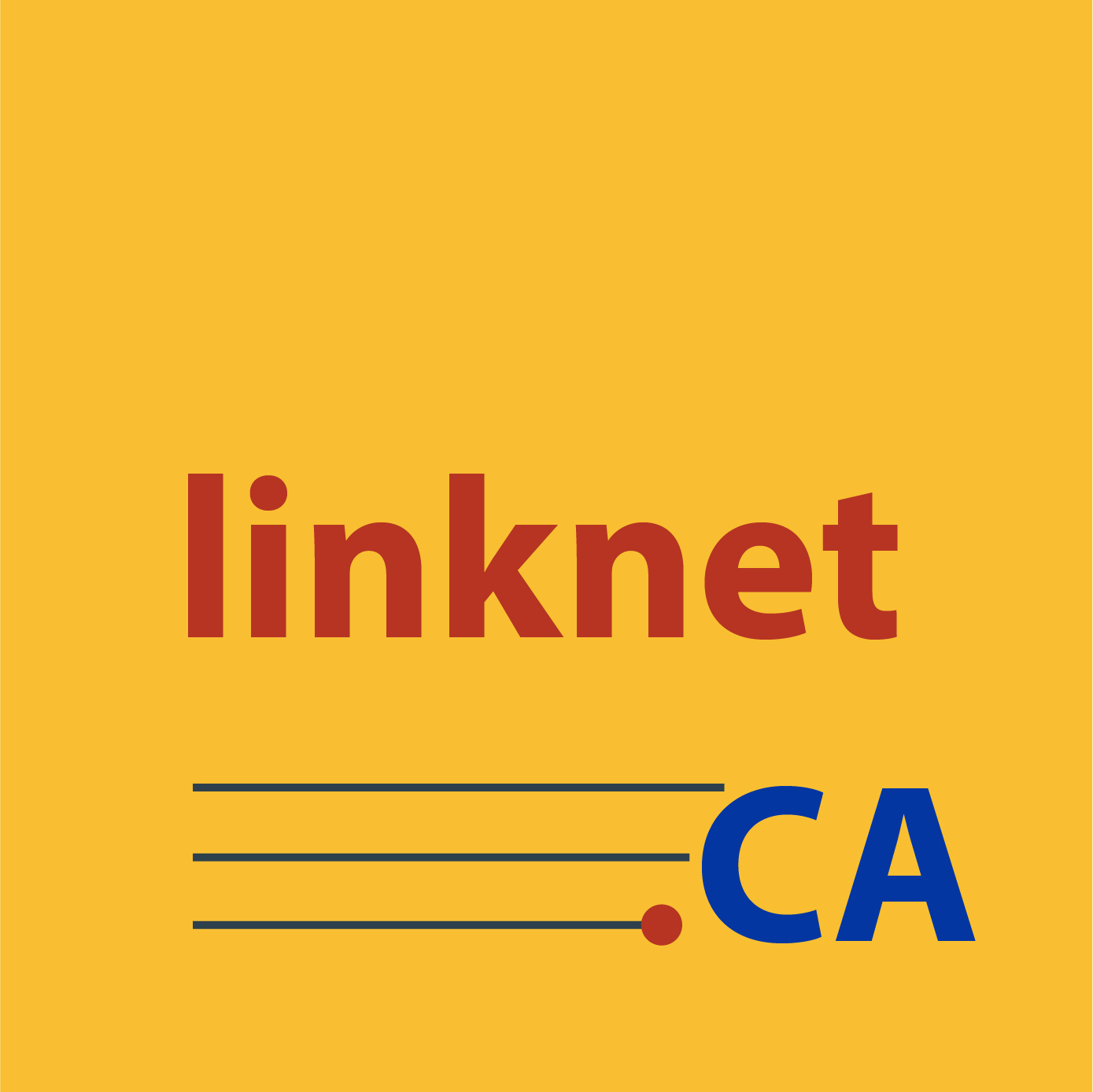 Linknet.ca unlimited cable high speed ISP in Great Montreal